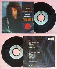 LP 45 7'' JON BON JOVI Blaze of glory You really got me now 1990 no cd mc dvd