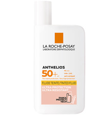 La Roche-posay Anthelios SPF 50 Tinted Fluid 50ml