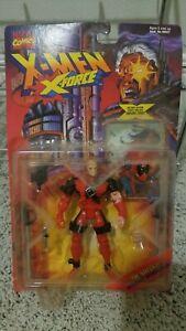 Deadpool Action Figure 1995