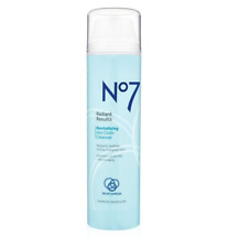 No7 Hot Cloth Cleanser Radiant Results 200ml Boots/Facial/Care/Face/Original/NEW