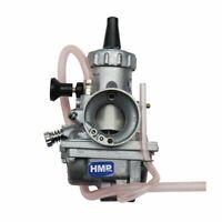 HMParts Vergaser MV24 - 24mm 200 - 250ccm  ATV Quad Loncin etc.