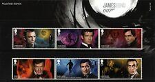 James Bond (Pack No 568) Presentation pack 17.03.2020.