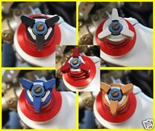 New Preload Adjusters for Yamaha YZF R6 R1 Fazer 1000 600 R7 CNC Billet Aluminum
