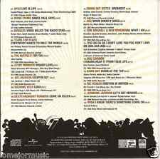 RARE 80'S CD OPUS live is life OUTFIELD eric carmen RICK OCASEK Frida BUGGLES