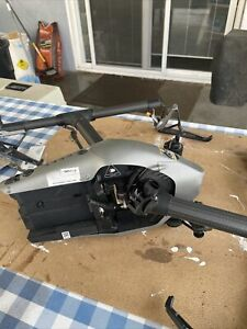 DJI Inspire 2 Crashed GREAT FOR PARTS