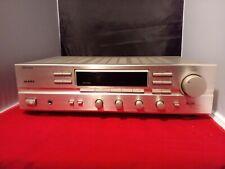 Denon DRA-565RD, hochwertiger Stereo-Receiver mit RDS-Tuner und top Klang!