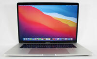 "15"" Apple MacBook Pro 2018 TOUCH BAR 2.2GHz 6-Core i7 16GB RAM 256GB+APPLECARE+"