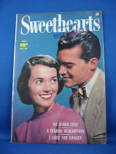 SWEETHEARTS 99 Fine+ Photo Cover 1950