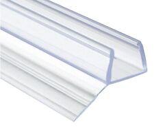 Glastürdichtung 135° Glas Dusche Ersatz Dichtung 2000 mm Duschdichtung Abdichten