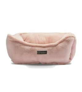 Dog & Cat Reversible Cloud Bed (Pink)