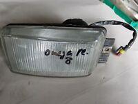 Opel Omega B Phares Antibrouillard 36250584 S-LH Droite