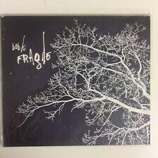 Bob K Fragile cd 12 titres neuf sous blister