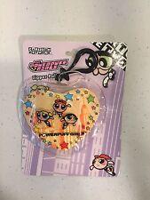 New Official Cartoon Network The Powerpuff Girls Inflatable Zipper Pull