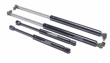 Bonnet + Boot Gas Struts Mitsubishi CJ Lancer 2007+ Sedan  - 2 Pairs