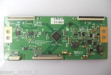 Original LG V6 32/42/47 FHDTM 120HZ 6870C-0368A VER V0.6 Logic Board