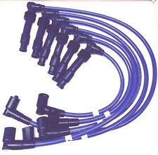 Vauxhall Cavalier Vectra V6 C25XE 10mm Formula Power RACE PERFORMANCE Lead set.