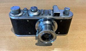 Leica Standard mit Elmar