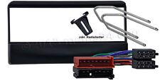 Auto Radio Blende Set FORD Focus Escort Mondeo Fiesta Rahmen Adapter Kabel ISO