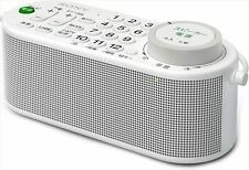 SRS-LSR100 Sony Hand TV speaker TV remote control unit drip-proof from Japan