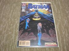Batman #514 (1940 1st Series) DC Comics NM/MT