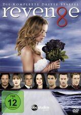 Revenge. Staffel.3, 6 DVDs