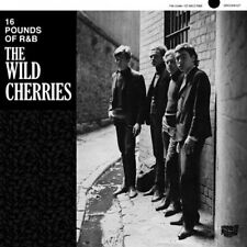 THE WILD CHERRIES 16 Pounds Of R&B LP . garage r&b the pretty things kinks stone