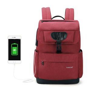 The Scholar Laptop Backpack Bag Premium Materials for School Travel Business