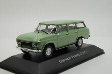 RARE !! Chevrolet Veraneio 1965 SUV 1/43