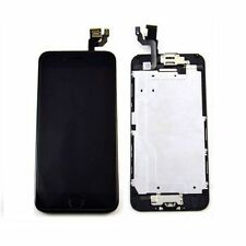 "iPhone 6 4.7"" Black LCD Lens Touch Screen Display Digitizer Assembly Replacement"