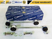 FOR VW CADDY MEYLE HD REAR ANTI ROLL BAR LINK LINKS 2K0505465E 4 YEARS WARRANTY
