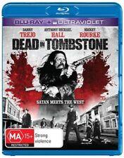 Dead In Tombstone (Blu-ray, 2013)