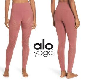 Alo Yoga Ultimate High Waist Leggings Sz L