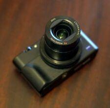 Sony Cyber-shot DSC-RX100 V 20.2 MP Digital SLR Camera - Complete Kit