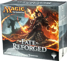 MAGIC THE GATHERING CCG - Fate Reforged Cards Fat Pack (WOTC) #NEW