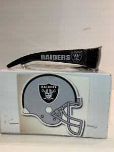 Las Vegas Raiders Sunglasses.