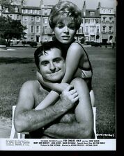 MARY ANN MOBLEY LANA WOOD MARK RICHMAN  FOR SINGLES ONLY  ORIG 8X10 Photo X1427