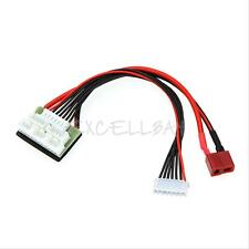 2S-3S 7.4V-11.1V LiPo Battery Power Adapter Board for RC Balance Charger