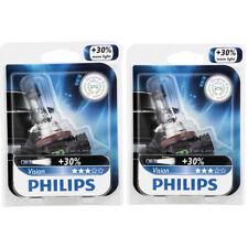 Philips Low Beam Headlight Light Bulb for Ram C V 3500 1500 2500 ProMaster fo