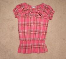 WALLIS PINK MIX TOP SIZE 8