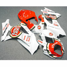 INJECTION ABS Plastic Fairing Bodywork For SUZUKI GSXR1000 GSXR 1000 2007 08 K7