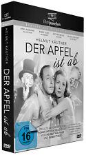 Der Apfel ist ab (Helmut Käutner) - Geschichte v. Adam und Eva - Filmjuwelen DVD