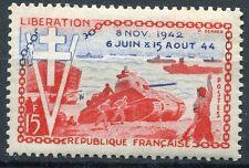 FRANCE TIMBRE NEUF N° 983 * ANNIVERSAIRE DE LA LIBERATION