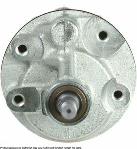 Power Steering Pump Cardone 96-140
