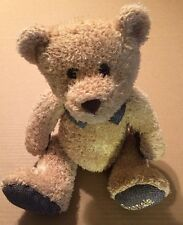 """Barnsie Plush Bear from Barnes And Noble 12"""""""