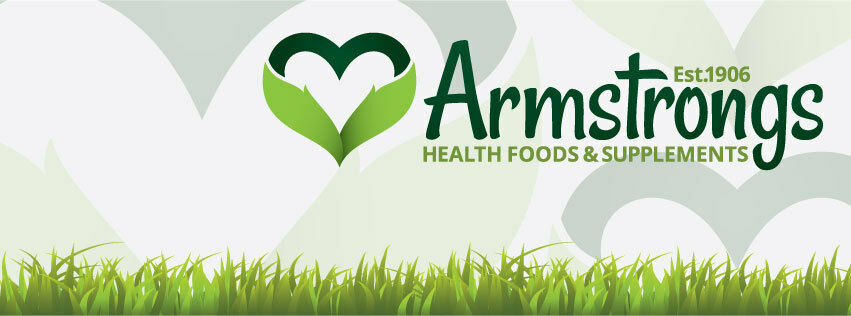 Armstrong's Health & Supplements
