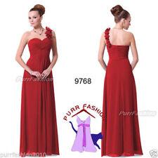 Abbigliamento e accessori rosso vestito senza marca per bambine damigelle
