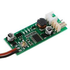 Temperature Speed Controler DC 12V Denoised Speed Controller for PC Fan/Alarm