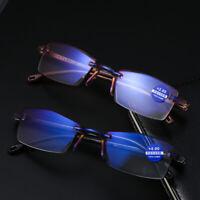 Goggles Presbyopia Eyewear Radiation Protection Anti Blue-ray Reading Glasses