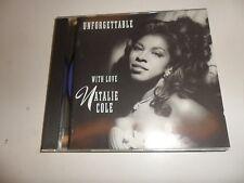 CD unforgettable di Natalie Cole (1991)