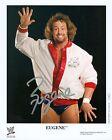 EUGENE WWE SIGNED AUTOGRAPH 8X10 PROMO PHOTO W/ COA